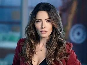 Sarah Shahi