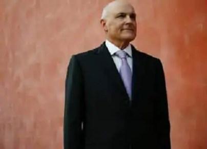 An Image of Geoff Cousins