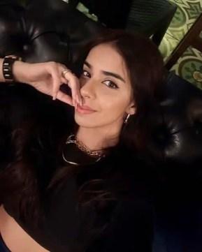 An Image of Camila Vidal