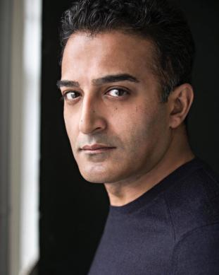 A Photo of Adil Ray