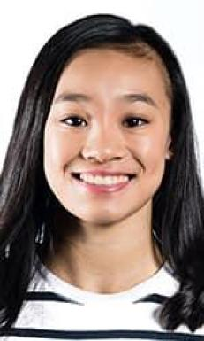 An Image of Leanne Wong