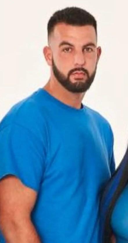 An Image of Joe Fraumeni