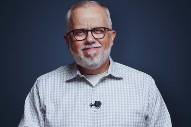 Ed Litton as pastor