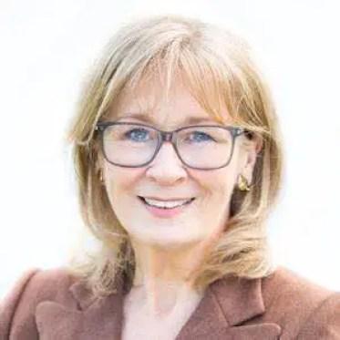 Kathy Gyngell