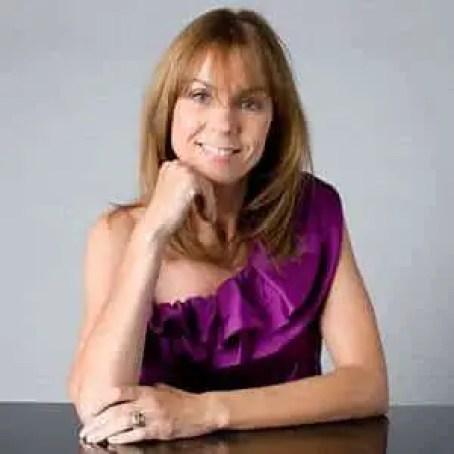 Jill Franks QVC