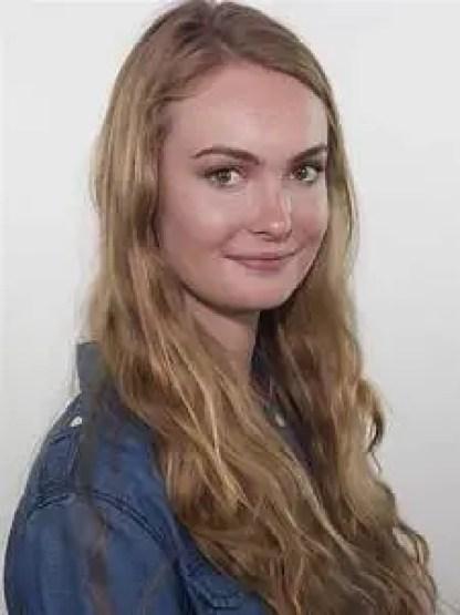 Kaylee McGhee