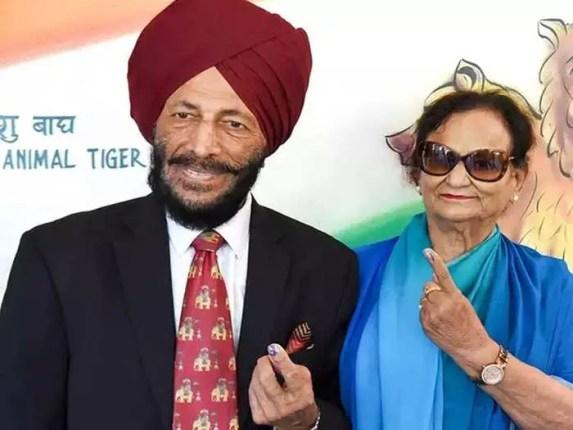 Nirmal Kaur