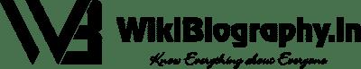 WikiBiography Logo