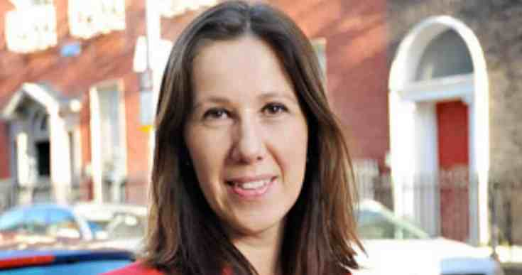 Alison Gilliland