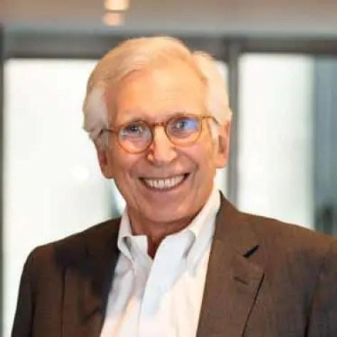 Peter Osnos