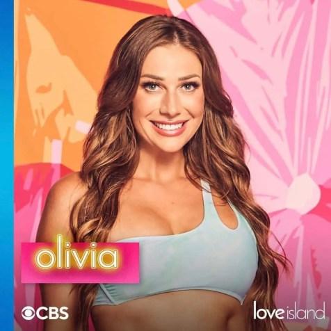 Olivia Kaiser