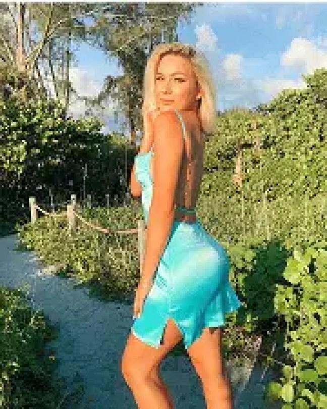 Amanda Marie Miller