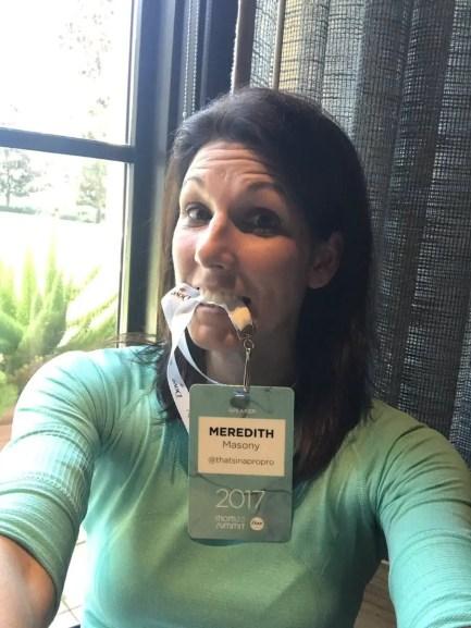 Meredith Masony
