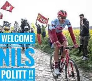 Image of Nils Politt