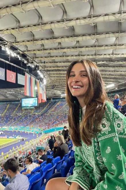 An Image of Benedetta Quagli