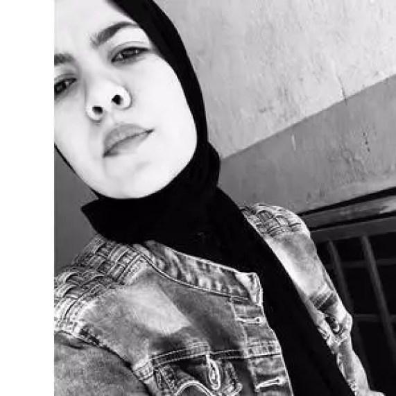 An Image of Salma Abdelati