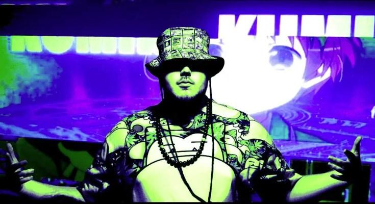 Rapper Kill Bill