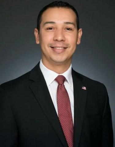 Tony Navarrete