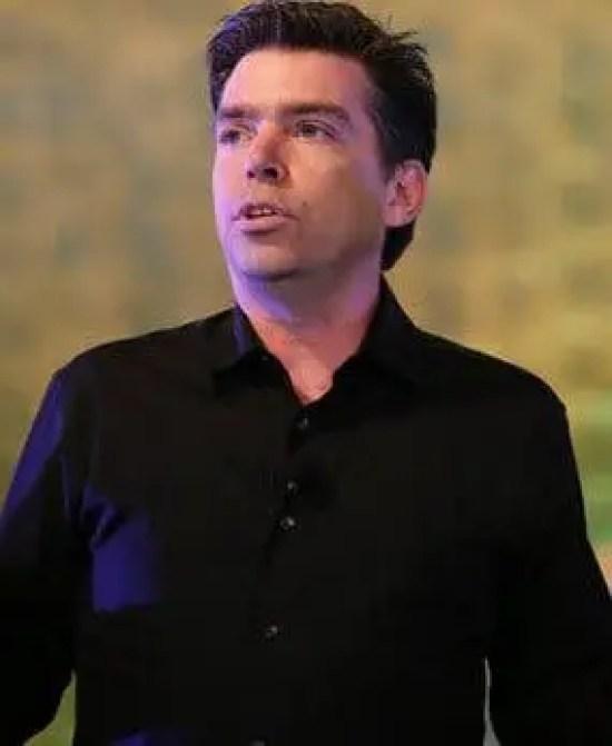 Scott Hassan