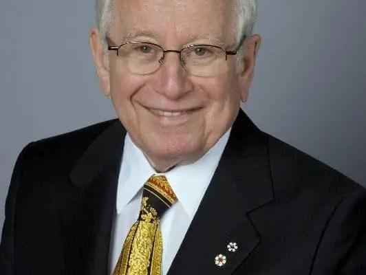 Joe Segal