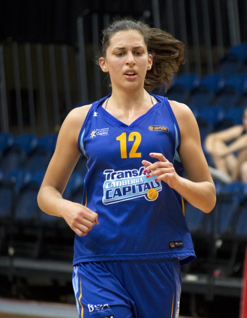 Marianna Tolo