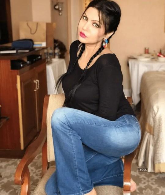 Shaira Ahmed Khan