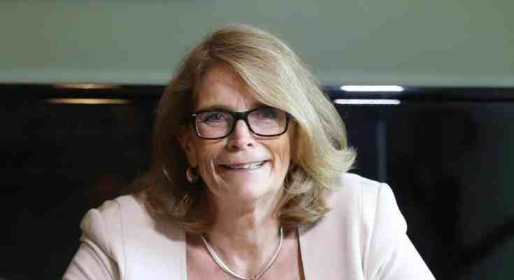 Annie Kidder
