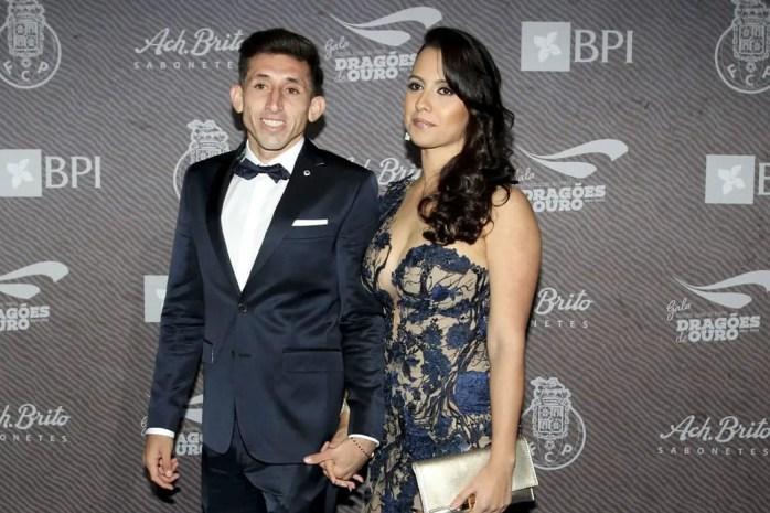 Chantal and Hector
