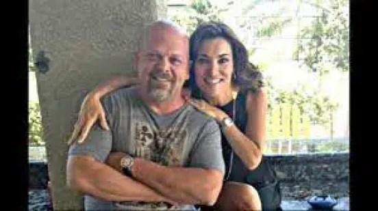 Deanna with Rick