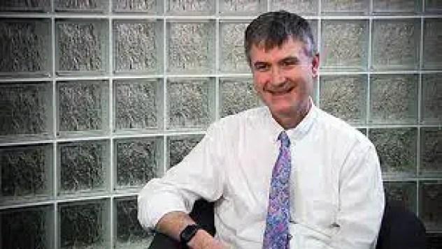 Dr. Jeremy McAnulty