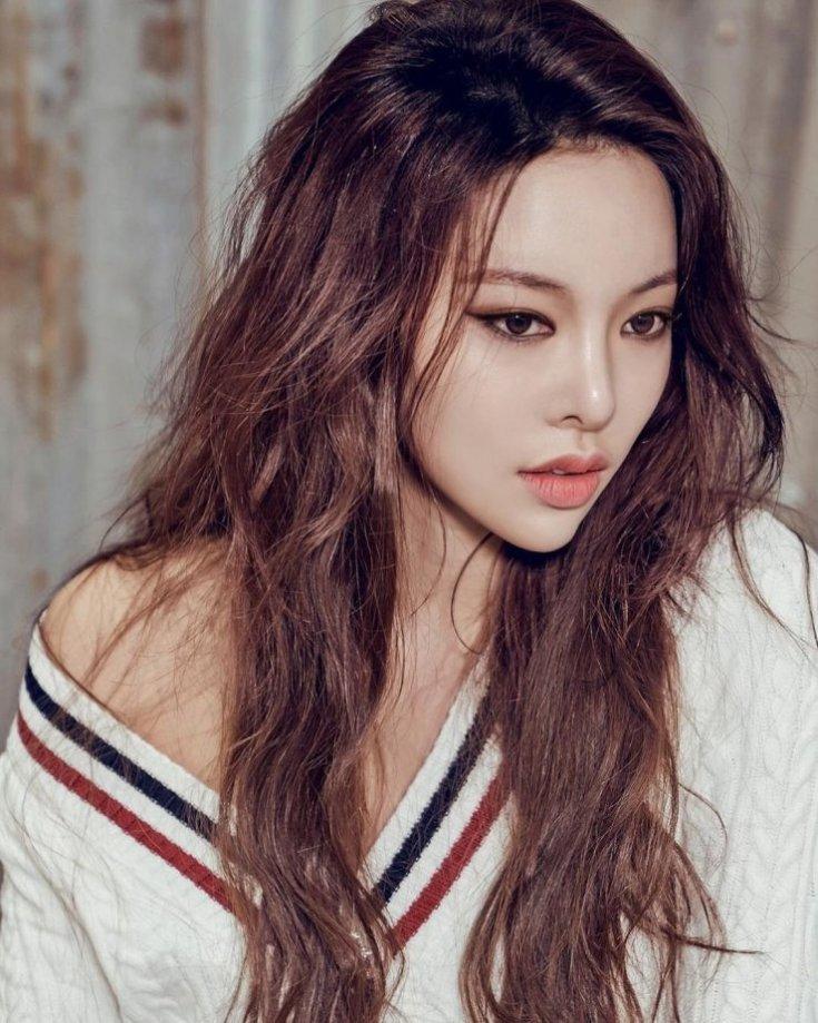Lee Seo Yoon