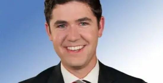 Blake Jensen
