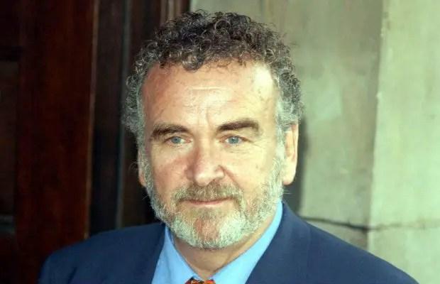 Tony Selby