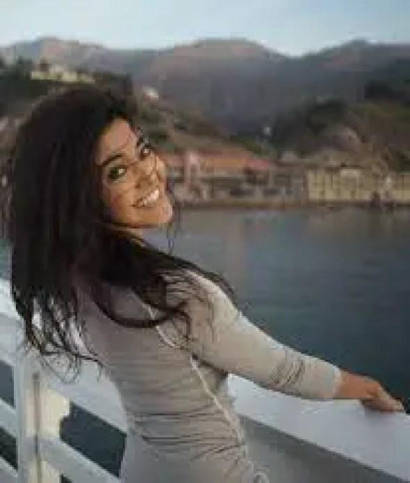 Yasmine Al Bustami