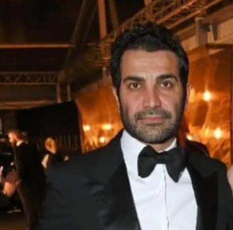 Mehrdad Ghodoussi