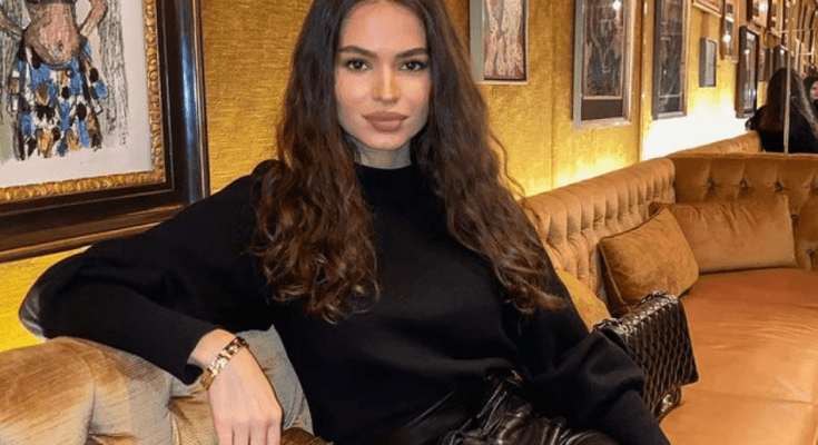 Anastasia Klimko