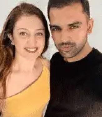 Jaya and Deepak