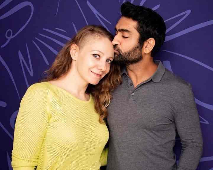 Kumail Nanjiani wife and Girlfriend
