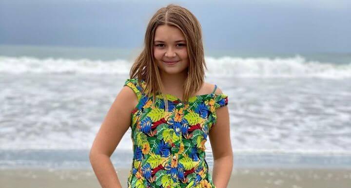 Gemma Brooke Allen