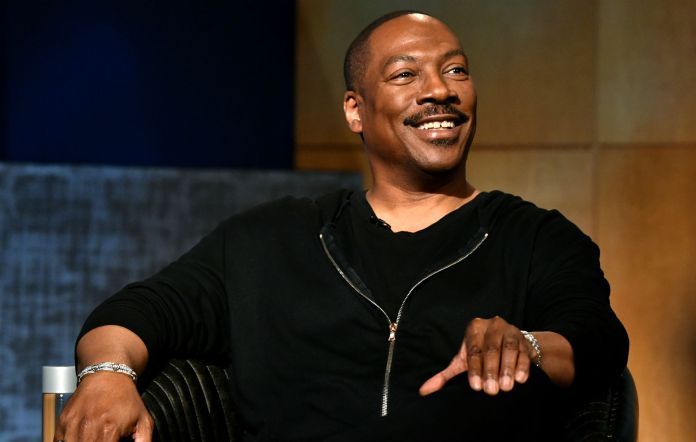 Eddie Murphy Net Worth, Age