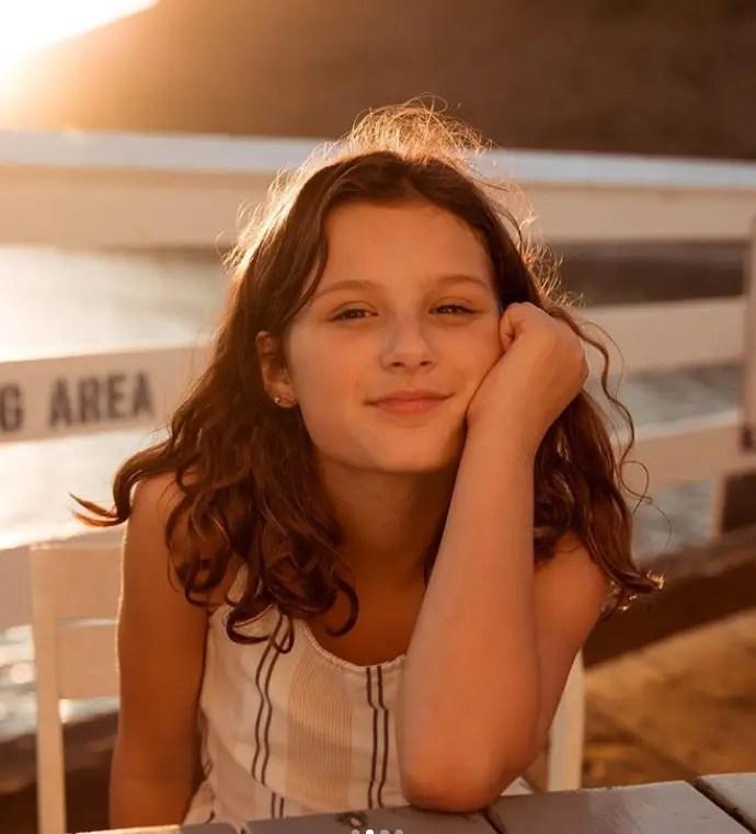 Hayley LeBlanc Age