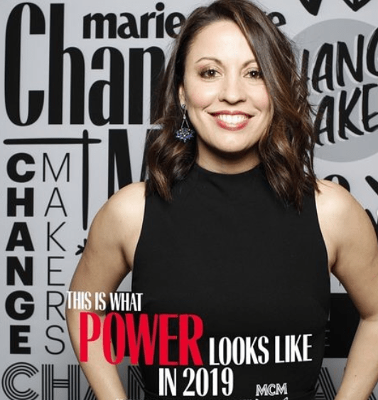 Kay Cannon Cinderella Age, Height