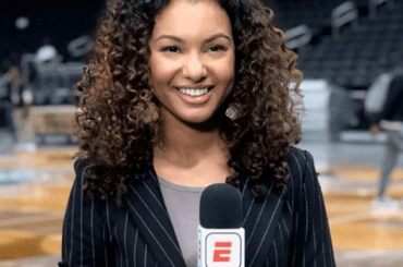 Malika Andrews Age, Giannis, Married, Parents, Pictures, Salary, Net Worth, High School, Family, Father