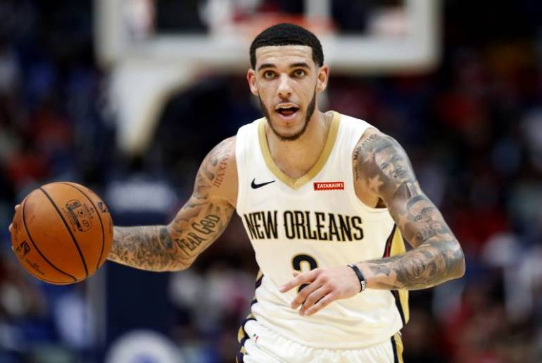 Lonzo Ball Height, Net Worth, Age, Wiki, Biography, Wife, Girlfriend, Injury, Shoes, Dad, Daughter