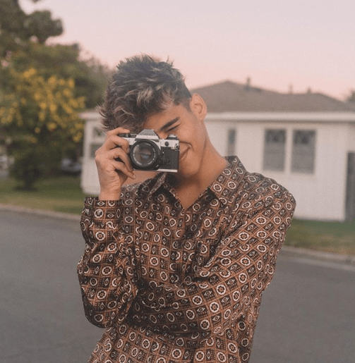 Andrew Davila Age, Height, Tik Tok, Birthday, Net Worth, Family, Phone Number, Brother, Family, Nationality, Siblings, Single