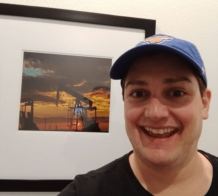 Joe Machi Net Worth