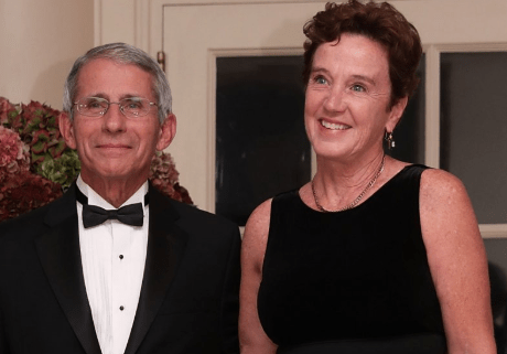 Anthony Fauci Wife