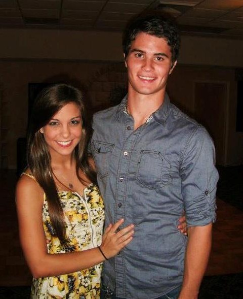 Chase Stokes Girlfriend