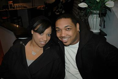 Kierra Sheard Husband
