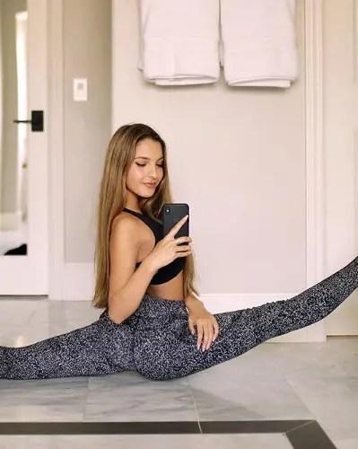 Lexi Rivera Age